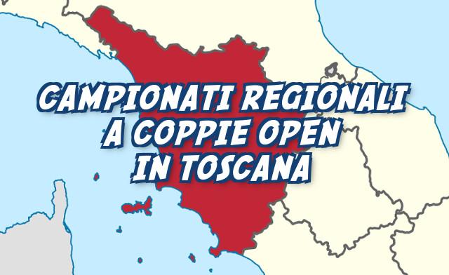Campionati Regionali Toscana