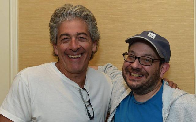 Bobby Levin e Steve Weinstein