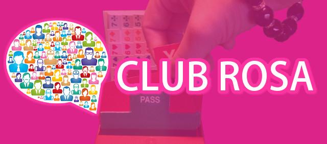 Commenti sul Club Rosa