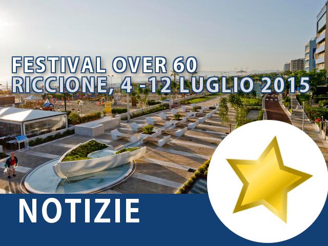 Festival Over 60 2015