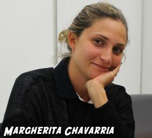 Margherita Chavarria