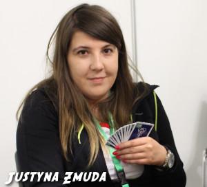 Justyna Zmuda