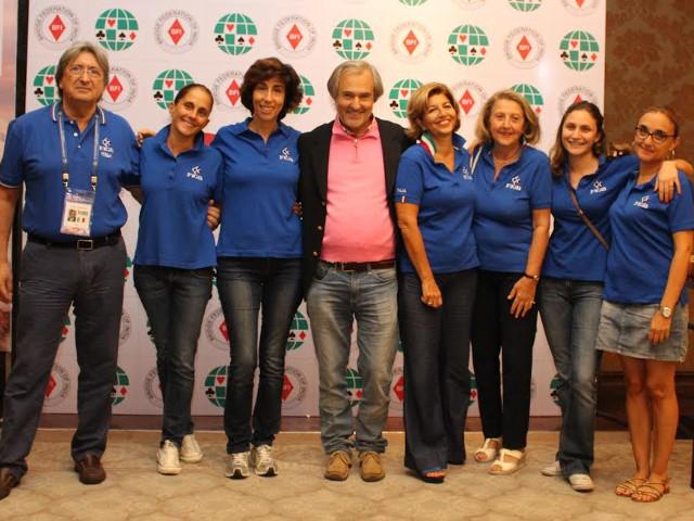 Nazionale italiana femminilie