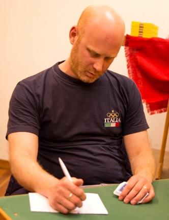 Francesco Mazzadi