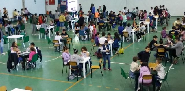 Scuola Media Statale Dante Alighieri Fermi Rimini Italian Guide